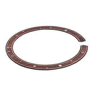 1x-Rosette-Rosewood-Soundhole-Decals-Inlay-for-Acoustic-Folk-Guitar-Parts