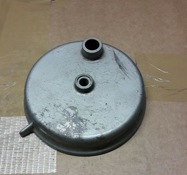 Kawasaki ER5 Oil Breather Cover