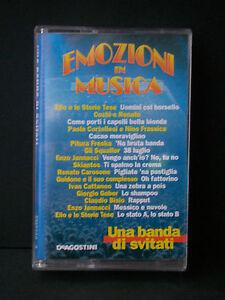 VARIOUS-Una-Banda-Di-Svitati-Mc-Italy-1997