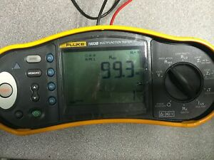 Multifunction Tester Calibration Service