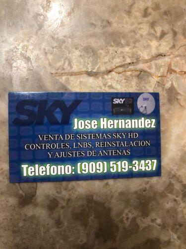 SKY MEXICO LNB ELLIPTICO SENCILLO PARA ANTENA ELLIPTICA HD NUEVA ERA