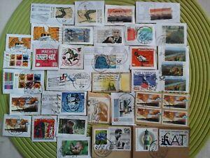 Briefmarken Deutsche Post 2021