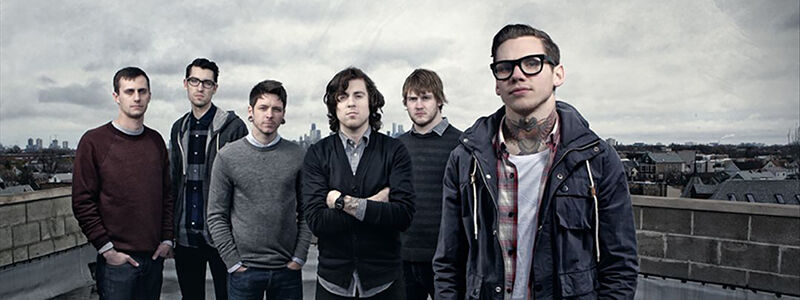The Devil Wears Prada with Fit For A King and '68 Tickets (16+ Event)