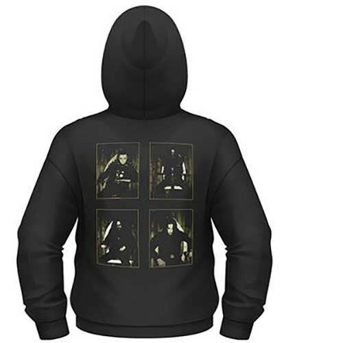 NEW Emperor /'Anthems 2014/' Pullover Hoodie