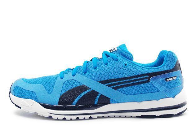 Sneaker Sportschuhe Schuhe PUMA Faas 350 S 186140 04 NEU!