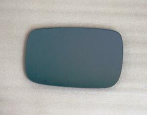 OEM Mirror Glass Backing for 2004-06 Acura TL HEATED BLUE Driver Side Left LH