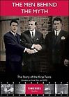 The Men Behind The Myth - The Story Of The Kray Twins (DVD, 2012)