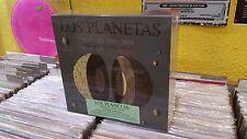 LOS PLANETAS ' SINGLES 1993 - 2004 ' LP 10'' X 21 BOX LIMITED EDITION Nº 640