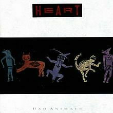 Bad-Animals-von-Heart-CD-Zustand-gut