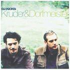 DJ-Kicks by Kruder & Dorfmeister (CD, Sep-2011, !K7 (Record Label))