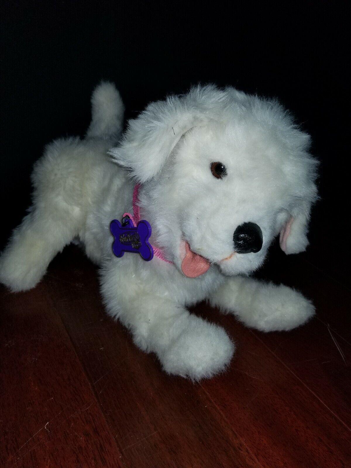 Hasbro Furreal Friends Pet Walkin Snuggimals Snug A Lopsy Puppy Dog 98640 For Sale Online Ebay