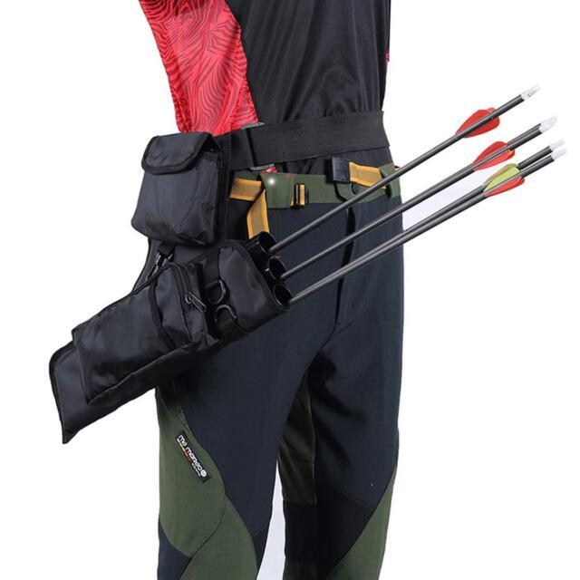 Mathews HD 4 Arrow Realtree Edge Archery Quiver Dampener Spider Clip