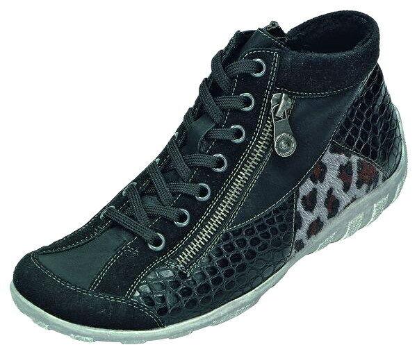Remonte Schuhe Damen Schnürstiefelette, Leder R3465-02 - ÜBERGRÖßE +++ +++NEU +++ ÜBERGRÖßE 86c52b