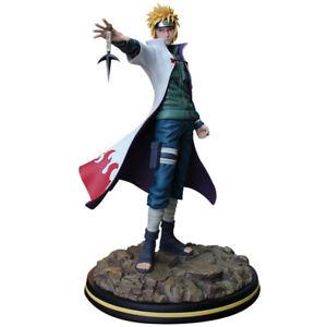 Naruto-Yondaime-Hokage-Namikaze-Minato-Action-Figure-PVC-Model-Statue-Toy-28-5cm