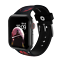 thumbnail 1 - MobyFox Star Wars Darth Vader Apple Watch 42mm, 44mm Band ST-DSY42STW2003