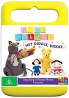 Play School - Hey Diddle Diddle (DVD, 2015)