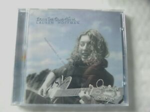 68347 Lauren Hoffman From The Blue House [NEW / SEALED] CD (1999)