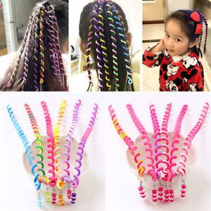 6PCS-DIY-Magic-Circle-Rainbow-Roller-Curler-Spiral-Hair-Styling-Tool-Fashion