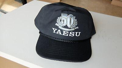 Gerade Yaesu Mütze Baseballkappe Nr. 3