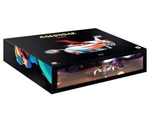 Goldorak - Intégrale Edition Collector Limitée (1975, Blu-Ray +DVD)