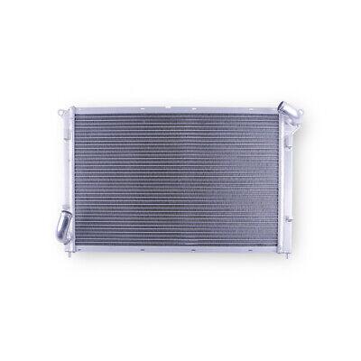 For 2002-2008 MINI COOPER S 1.6L R52 R53 2ROW ALUMINUM RACING RADIATOR /& 2* FANS