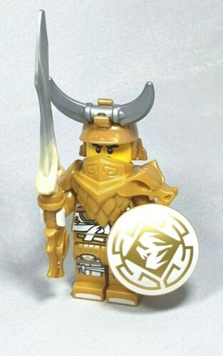 Lego Dragon Master Sensei Wu Minifigure from Ninjago 70655 Dragon Pit NEW!