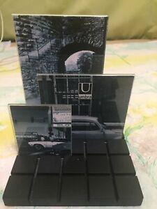 """Umbra 3 Photo Display 5.5"""" x 5.5"""" Cityscape"""