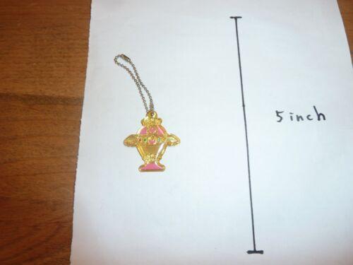 Sailor Moon Make Up Plate4 charm keychain Rainbow Mooncaris