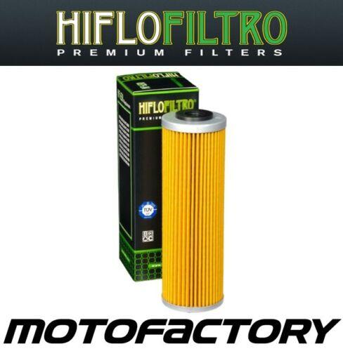 HIFLO OIL FILTER FITS KTM  1090 ADVENTURE R 2017-2018