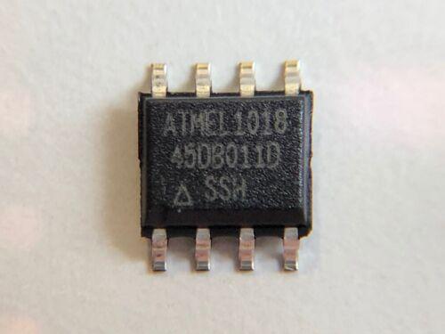 Original ATMEL//MICROCHIP AT45DB011D-SH-B 8-SOIC 10 Stück NEU 10 PCS NEW