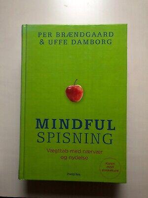 mindful spisning bog