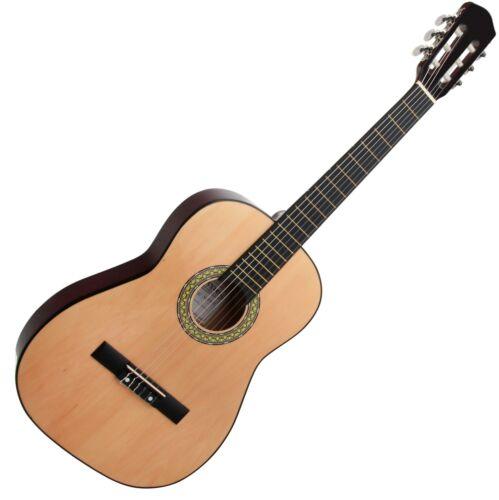 B-WARE Classic Cantabile AS-851 7//8 Akustikgitarre Klassikgitarre Konzertgitarre