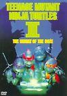 Teenage Mutant Ninja Turtles 2 Secret 0794043556821 DVD Region 1
