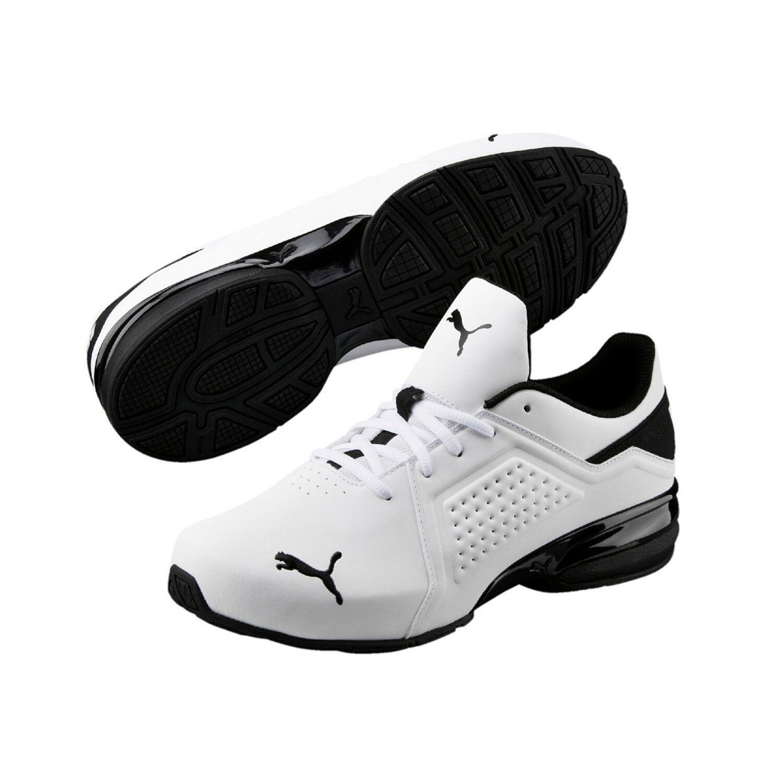 Course Viz Puma Chaussures Hommes Runner De Sport Caqqwp7