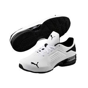 Details zu Puma Schuhe Herren Viz Runner Laufschuhe Sportschuhe Sneaker Männer