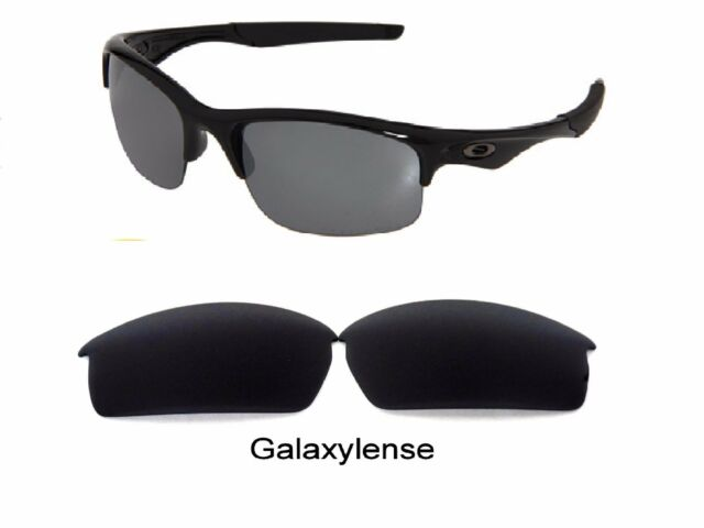 2773c710b0 Galaxy Replacement Lenses For Oakley Bottlecap Sunglasses Black Polarized