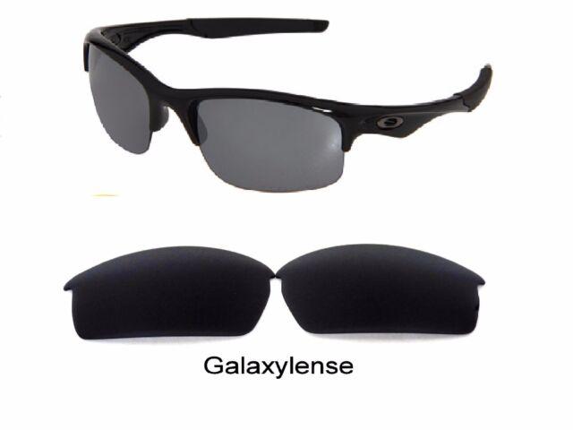 318b68b67938 Galaxy Replacement Lenses For Oakley Bottlecap Sunglasses Black Polarized