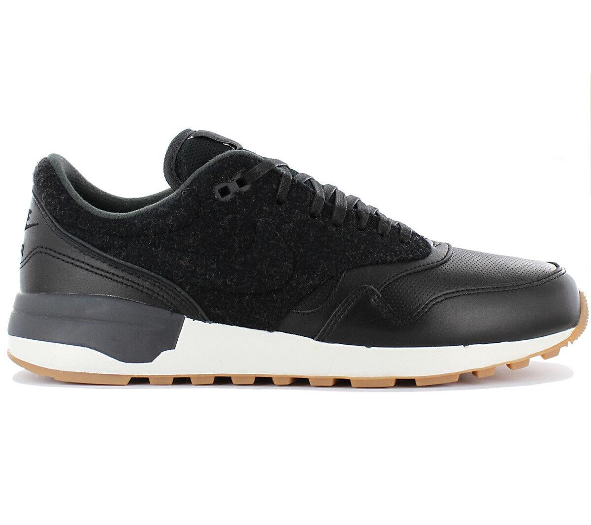 Nike para Air Odyssey LX Zapatillas Estilo Deportivas para Nike Hombre Negro de Ocio cb7573