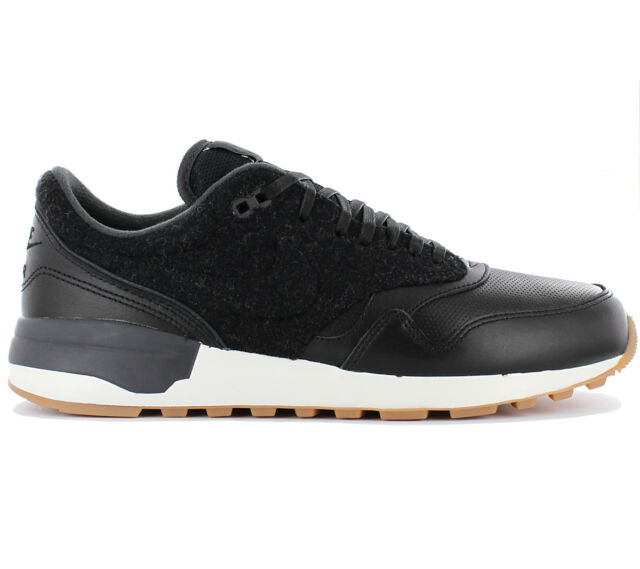 41c71afae9b4 Nike Air Odyssey LX Men s Sneakers Shoes Black Sneakers Leisure 806811-001