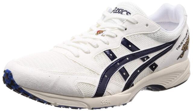 ASICS Running Shoes Tarther Japan 1013A007 White Blue Us1028cm Ing ...