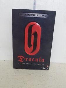 Hammer Films 12 pouces christopher Lee Dracula