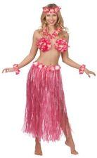 Women/'s Classic Hawaiian Tourist Graphic Shirt Costume Standard 4-10