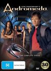 Andromeda (DVD, 2016, 30-Disc Set)