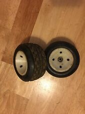 Vintage Tires for 1:10 Truck Front Tire  RC10 #11