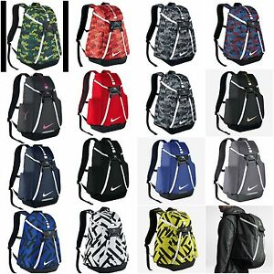 Nike Hoops Elite Max Air Team 2.0 Graphic Basketball Backpack BA5259 ... d2877478b