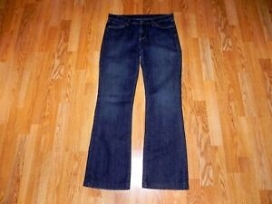 22dfa174aa0 CITIZENS OF HUMANITY AMBER #263 HIGH RISE BOOTCUT BLUE JEANS WOMEN'S ...