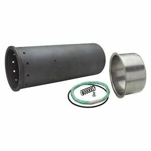 Burner Tube Conversion Kit Ceramic Bg Suitable For buderus Be-A 21KW