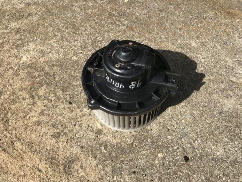 96 97 98 99 00 01 02 Toyota 4Runner Heater A//C Blower Motor ***LOOK***
