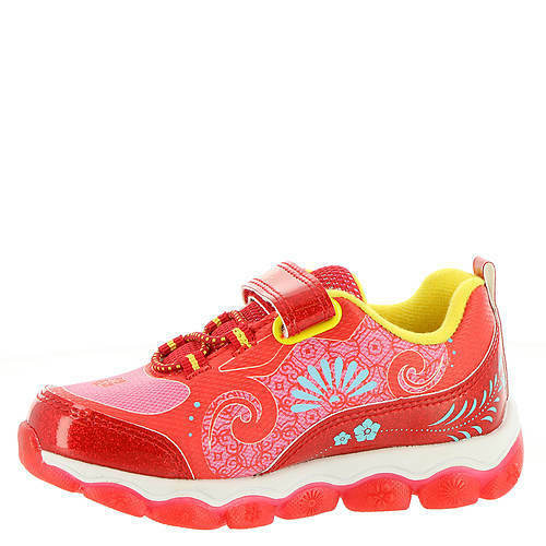 New Disney Elena of Avalor Sneakers CH17135 Girls/' Toddler