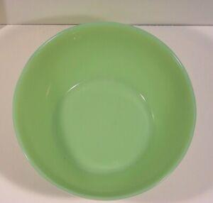 Jade-Jadite-Green-Glass-Mosser-Glass-Bowl-6-inch